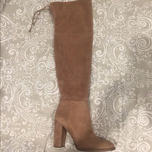 Vince Camuto Grady Over the Knee Boot
